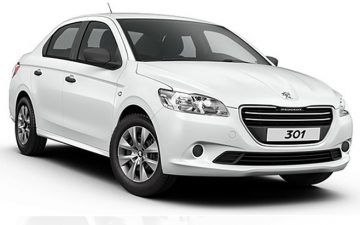 Ayır Peugeot Peugeot 301