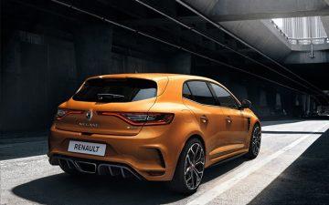 Ayır Renault Megane Otomatik Vites