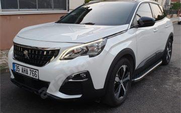 Peugeot 3008 SUW