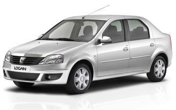 Ayır Dacia Logan