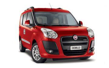 Fiat Doblo Safeline
