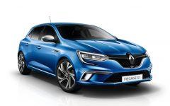 Renault Megane 3 2016